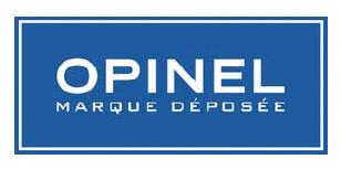Logo Opinel - kuchyňské a příborové nože