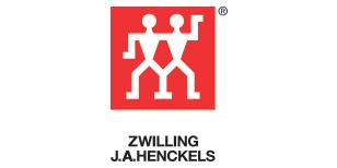 Logo Zwilling - nože, nádobí